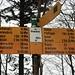 Blauepass (820m) der auf älteren Karten noch Blauenpass geschrieben wird.
