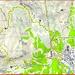 <b>Tracciato GPS Alp Vigon</b>.