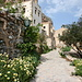 Gasse durch Monemvasia