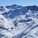 """Die """"andere Seite"""" von St. Antönien und mein zweiter Gipfel heute"""