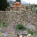 Mystras - Agios Theodori