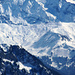 Das Skigebiet Hasliberg mit dem Alpentower.