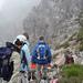 Auf und Ab durch wilde Felslandschaften
