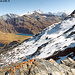 Vue depuis Col de Torrent