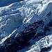 Gewaltige Eisszenerie unterhalb des Ochs...