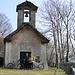 la Chiesa di Curogna