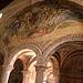 Fresken von San Pietro al Monte