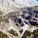 Nebelhorn (2224m) vom Gaisalpsee (1789m)