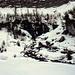 7en Brünnen, = Simmenquelle im Winter...