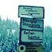 Neuschnee an der Lindauer Hütte