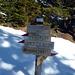 """Localita' cresta del Bastardel"""" Q1860 (bivio per Alpe Palazi)"""