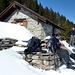 Rifugio alpe Martum