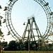 Riesenrad im Prater Wien