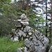 Auf dem Gipfel des Geitenberg 1132m