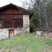 Haus unterhalb von La Proprija