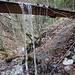 Wasser für Wiesen oberhalb Tschampedü