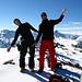 Gipfel Chakra