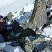 Foto Climb Story I: Wo gehts durch, Lurch?