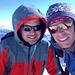 Zusammen lässt sich der Gipfelerfolg noch viel mehr geniessen