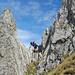 Archivbild 5-2000, einzige Möglichkeit die Felsen ohne zu klettern zu passieren
