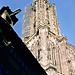 Turm des Straßburger Münsters