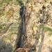 Acqua che scava la roccia