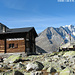 Restaurant Gletscherstube, à proximité du Märjelesee
