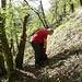 Steiler Zustieg            [http://www.matthias.hikr.org Home]
