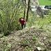 Sehr sehr steil           [http://www.matthias.hikr.org Home]