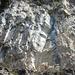 entlang eindrücklicher Felswände führt der schmale Pfad durch die Bireflue