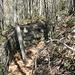 Schützengraben der Linea Cadorna