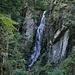 Wasserfall im italienischen Teil des Onsernonetals