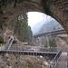 Brücken über die Reuss
