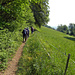 entlang des Dottenberges
