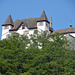 nochmals Schloss Wartenfels