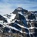 Gipfelpanorama Vorder Glärnisch - Blick nach Süden