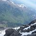 Blick in die Eigernordwand