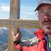 Auf dem Rotstock-Gipfel