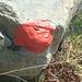 Le balisage rouge