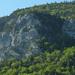 Pic de Crémines Südwand, rechts Pilier Est