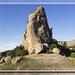 """Panorama """"La Porquerissa""""<br />Sant Llorenc del Munt i l'Obac Terrassa<br />"""