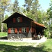 Hasenbuck-Hütte Sektion Randen SAC