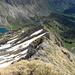 Glegghorn-Ostgrat: Ein Grat, wie ihn Alpinwanderer lieben