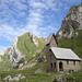 Kapelle Meglisalp