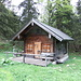 Mitterkaser - Jagdhütte