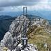 Gipfel Brünnelistock