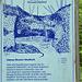 Interessante Tafeln zur Geschichte des Tösstales
