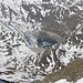 <b>Il Lago di Lucendro è quasi vuoto.</b>