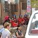 Ladies from Kathmandu