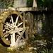 Mühlerad in Reigoldswil